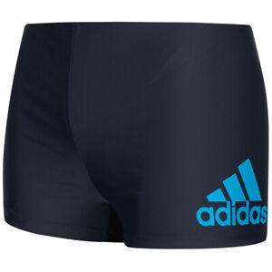 adidas Fit Badge of Sport Herren Strand Shorts Schwimm Badehose FI2840 FS3402