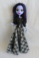 28 in Tall Monster High Voltageous Ghoul Friend Gore-geous OUTFIT ONLY