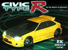ABC-Hobby Honda Civic Type-R EK9 Karosserie-Set 1:10 (66086)