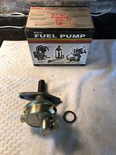 NOS Niehoff 41621 Fuel Pump 1982 Buick Pontiac Chevrolet Oldsmobile V6 2.8L