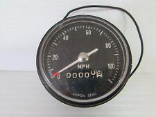 1970 71 72 HONDA CB175 CB350 CL175 CL350 SL175 SPEEDOMETER ASSY, NOS (*1240*)