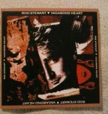 Rod Stewart - Vagabond Heart (CD) Brand new not sealed.