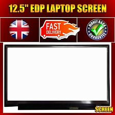 "NEW 12.5'' IBM LENOVO THINKPAD X260 12.5"" 1366x768 LED Laptop Screen LCD Panel"