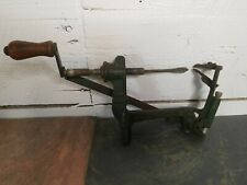 Vintage Nu-Way Automatic Potato Peeler Guaranty Products Co. St. Louis
