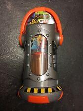 Buque de almacenamiento hongo AMUNGUS Cryo Cámara con tres tubos de prueba FUNGUY