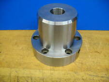 SCHUNK PRECISION A2-8 HYDRAULIC COLLET NOSE 50.800mm CNC LATHE ***SUPERB***