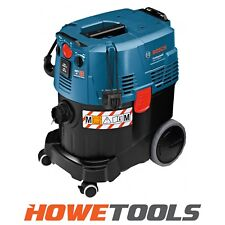 BOSCH GAS 35 M AFC 110v M class dust extractor