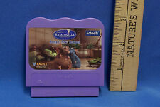 Vtech V Tech Smile Ratatouille Game Cartridge Remys New Recipes Math Spelling