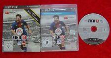 FIFA 13 adidas All-Star Team Edition, PlayStation 3 Spiel, deutsche Version