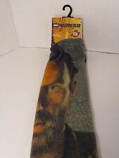 AMC The Walking Dead Rick Grimes - Socks NEW!