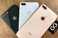 iPhone 8 Plus | AT&T - T-Mobile - Verizon & CDMA & GSM Unlocked | 64GB 256GB