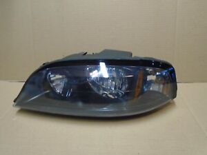 LINCOLN LS HEADLIGHT ASSEMBLY  LH drivers side 2003-2006 HALOGEN