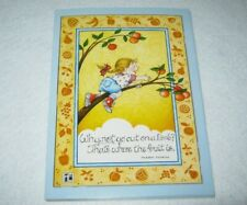 ColorBok - Mary Engelbreit - Note Cards - Set of 8 - Why Not Go Out On a Limb .