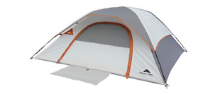 NEW OZARK TRAIL TENT 3-Person Camping Dome RainFly Mud Mat Mesh Screen Roof E-Po