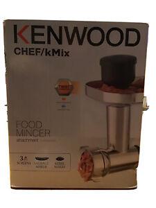 Kenwood Chef/KMix Food Mincer Sausage Maker