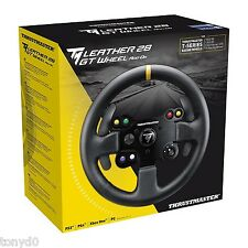 Thrustmaster Leather 28 GT Steering Wheel Add-On P/No 4060057