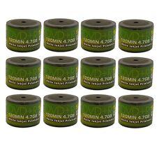 600 Mochila Aone 16x Velocidad DVD+R completo Blanco Imprimible Discos 4.7gb