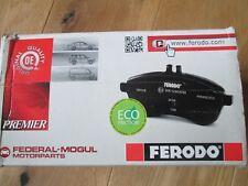 Ferodo FDB1544 Brake Pad Set