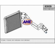 Riscaldamento Scambiatore Interno Ford Fiesta VI 1.25/1.4/1.6/1 Ahe 93939