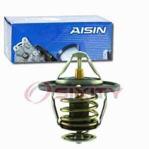AISIN Engine Coolant Thermostat for 2005-2010 Kia Sportage 2.7L V6 Cooling si