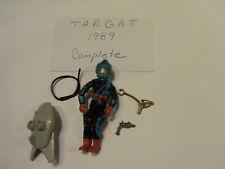 GI Joe Action Figure 1989 T.A.R.G.A.T