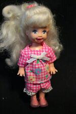 Barbie - Kelly Potty Training -#16066 - 1997 - No Box