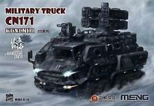 Meng-Model MMS-010 - The Wandering Earth Military Truck CN171 (CARTOON MODEL)
