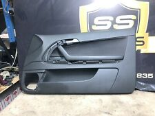 Audi A3 8P Cabriolet Driver Side Right Front Door Card 8P7867106C