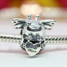 Authentic Pandora Bee Mine 798789C01 Sterling Silver Charm