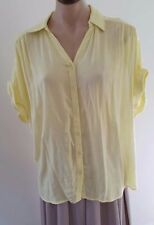 Rockmans Viscose Button Down Shirt Casual Tops & Blouses for Women