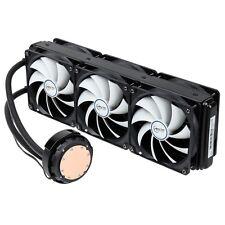 Arctic líquido de enfriamiento Congelador 360 AIO CPU Enfriador de agua para Intel y AMD CPU