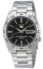 Seiko Armbanduhren mit Datumsanzeige