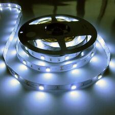 Cool White 5M 150Leds Flexible SMD 5050 Led Strip Lights Indoor DIY Lamps DC 12V