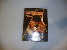 A Clockwork Orange (DVD, 2007) New
