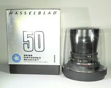[Boxed] Hasselblad Zeiss Distagon C 50mm f/4 T* Wide Prime - V Mount, Recent CLA