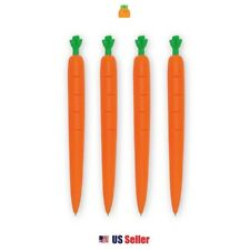 Carrot Soft Grip 0.5mm Mechanical Pencil School Supply Stationary 1pc