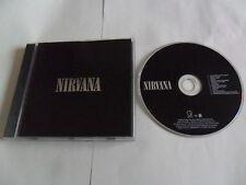 NIRVANA - Nirvana (CD 2002)