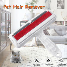 Pet Hair Remover Lint Remover and Pet Hair Roller Remove Dog Cat Hair Sofa