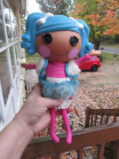 Lalaloopsy MITTENS FULL SIZE DOLL