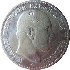 J 96  2 Mark PREUSSEN Willi 1 1876 C in  S-SS  696133