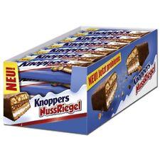 24 x Knoppers Nut Bar (Nussriegel) = 960g / 0.9kg / 2.12lbs