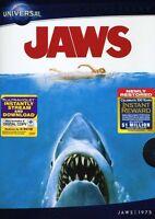 Jaws [Universal 100th Anniversary] [Includes Digital DVD Region 1