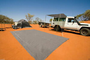 CGear 4.3m x 2.4m Multimat C GEAR Caravan DOMETIC Camping Annex Matting RV PARTS