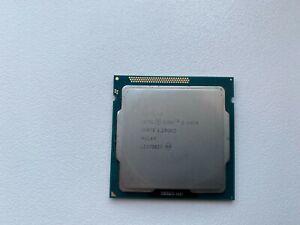 Intel Core i5-3470 3.2GHz Quad-Core Processor CPU