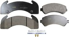 Disc Brake Pad Set-C7D042 Front,Rear Monroe HDX225