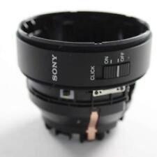 Sony FE 85mm f/1.4 GM Obiettivo ESTERNO POSTERIORE CANNA Unità RICAMBIO