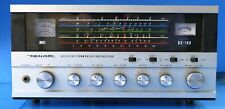 REALISTIC DX-160 Multi Band Communication Receiver