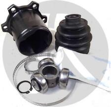 Audi A2 1.4 Tdi Turbo Diesel interior Drive Shaft Cv conjunta & Boot Kit 2000 & gt2005