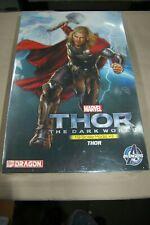 Dragon Models 1/9 Thor The Dark World Model Kit