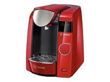 Bosch TASSIMO TAS4503 Kaffeekapselmaschine - Rubin Red